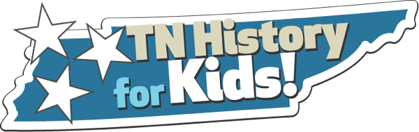 TN History For Kids » Teacher's Guide to Upon a Pivot