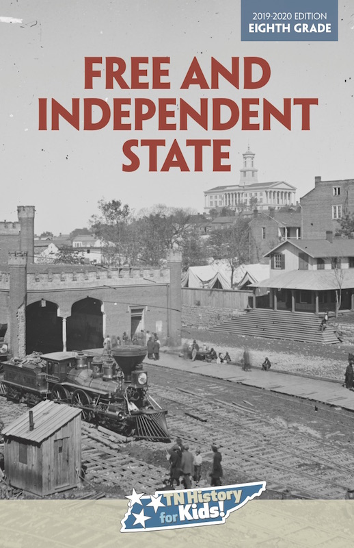 Free and Independent State [8th grade]